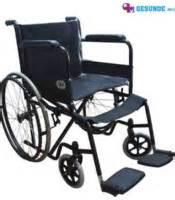 Kursi Roda Standard jual kursi roda murah