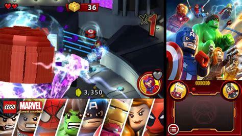 tutorial lego marvel superheroes lego marvel super heroes universe in peril 3ds vita