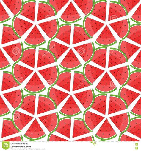 fabric pattern design vector watermelon pattern seamless pattern print texture