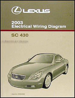 auto repair manual online 2003 lexus sc parking system service manual 2003 lexus sc transmission technical manual download service manual pdf 1993