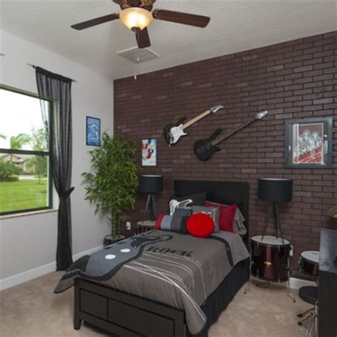 Teen Boys Bedroom Decorating Ideas home dzine bedrooms from child to teenager decorating