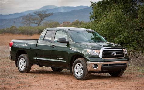 Toyota Tundra 2012 Price 2012 Toyota Tundra Cab Front Three Quarters 3 Photo 26