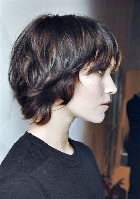 short pixie styles with longs fringes or bangs long pixie hairstyles with bangs long pixie hairstyles