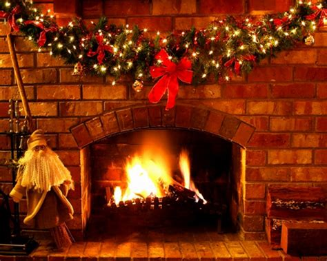 Fireplace Wallpaper by Fireplace Background Wallpapeers Win10 Themes