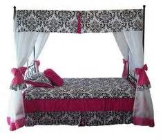 Princess canopy ebay on princess dog bed canopy bed girls furniture