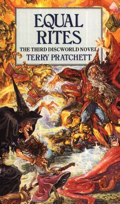 Pdf Equal Rites Discworld Terry Pratchett by Book Equal Rites Discworld Terry Pratchett Wiki