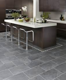 Kitchen Tiles Flooring Is Tile The Best Choice For Your Kitchen Floor Consider These Pros And Cons To Make A