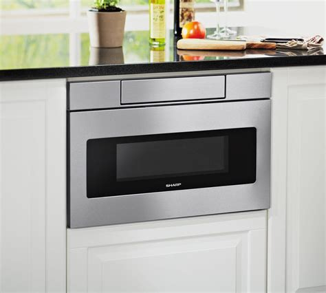 sharp 30 microwave drawer canada consumer electronics and home appliance firm implements a