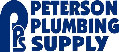 White S Plumbing Supply by Locations Peterson Plumbing Supply