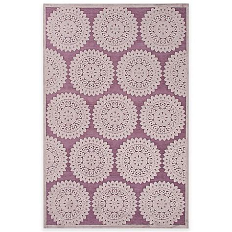 purple and grey area rugs jaipur fables mystic area rug in purple grey www