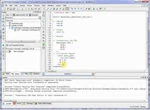 xilinx test bench tutorial xilinx simple programs todaymusicvp over blog com