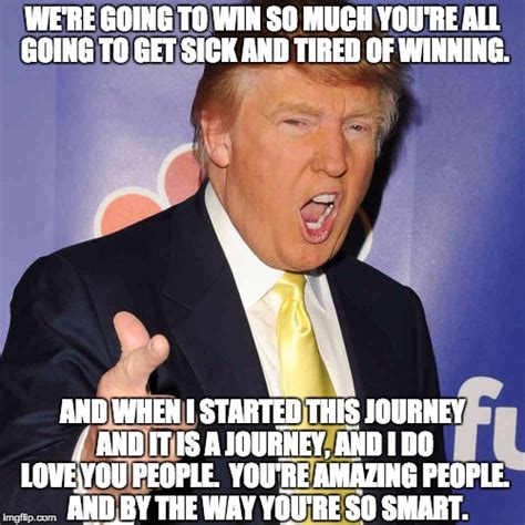 So Much Win Meme - donald trump imgflip