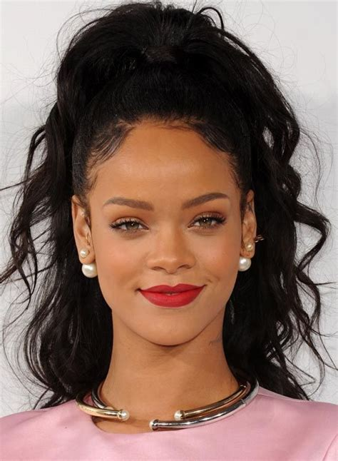 Hair Ponytails Wavy top 50 beautiful wavy hairstyles to inspire you