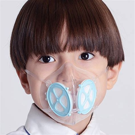 Maskr Mask Anti Pollutan new anti pollution mask totobobo petit air pollution