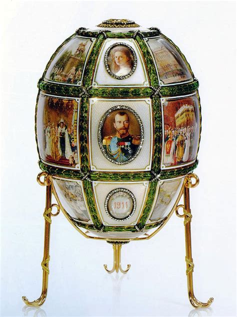 faberge egg picture book faberg 233 eggs mementos of a doomed dynasty corner