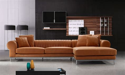 how to position a sectional in room how to arrange a sectional sofa in your living room la furniture