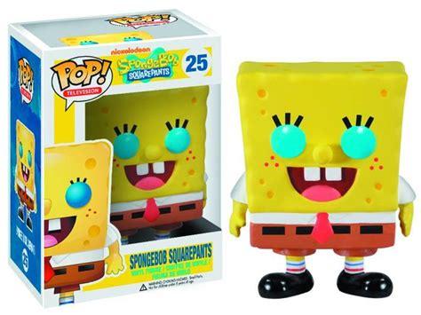 Funko Pop Spongebob Squidward pop tv spongebob vinyl figure archonia