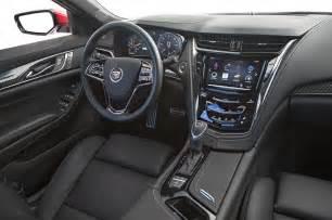 Cadillac Cts Interior Parts 2014 Cadillac Cts Interior Photo 66