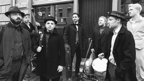 electro swing band the best electro swing bands for your event gigmit com