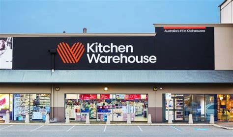 kitchen warehouse amazon perth retailer kitchen warehouse backs bricks and