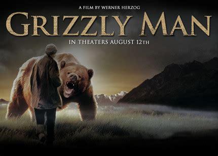 hombres osos facebook grizzly man el hombre que amaba a los osos