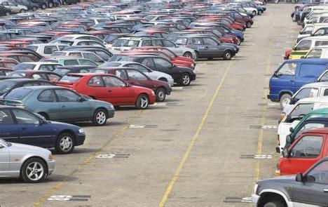 garage auto occasion luxembourg un acheteur sur quatre pousse sa voiture d occasion au