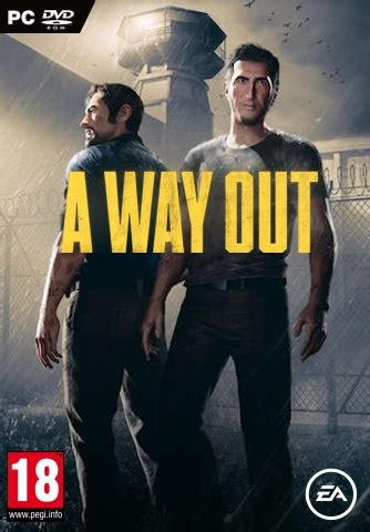 a way out pc kuma cz