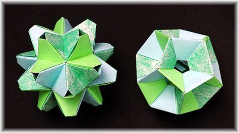 Unit Polyhedron Origami - welche resonanz hat das buch unit polyhedron origami