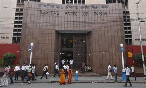 rbi bank india india markets weekahead volatility seen as rbi policy