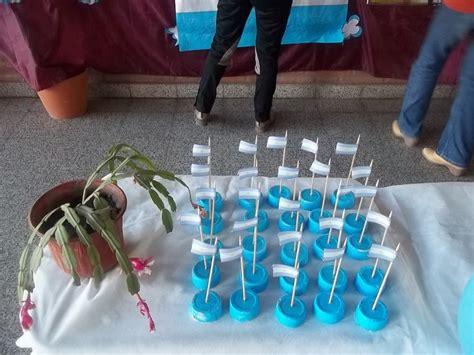 souvenir para fiesta del 9 de julio escuela secundaria gobernador piedrabuena actos escolares