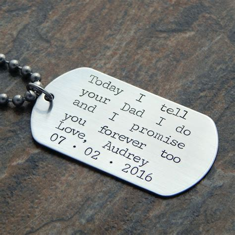 personalized step wedding gift groom s wedding - Gifts For On
