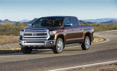 Toyota Tundra Edition Car And Driver