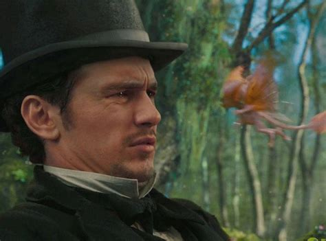 Great Franco by Franco From Oz The Great And Powerful Photos E News