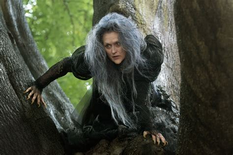 Film Disney Meryl Streep | disney s into the woods to be cleaned up says stephen
