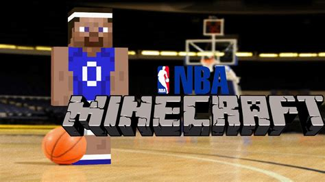 things to do in minecraft build a basketball court