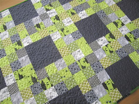 9 Patch Quilt Pattern Free by Quilt Pattern Designer Elizabeth Hartman Nine Patch
