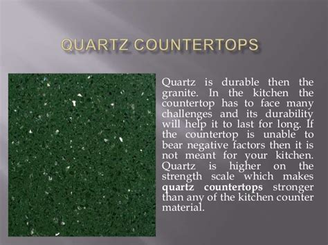 Which Is Better Granite Counter Tops Or Quartz Countertops - which one is better granite or quartz countertops