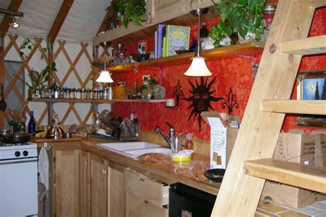 Hippie Kitchen by Hippie Kitchen Designs Garage Wall Colours