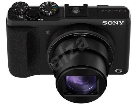 sony cybershot dsc hx50 schwarz digitale kamera alza de