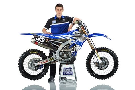 motocross push bike lieber and yamaha sign contract for 2016 mx2 push mxgp