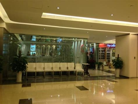 2nd Floor Restaurant by 2nd Floor Restaurant Entrance Picture Of Beijing South