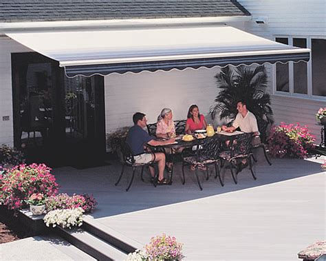 How Much Are Sunsetter Awnings by Awning How Much Sunsetter Awning Cost