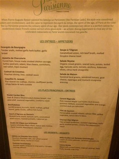 sandals room service menu soy restaurant menu picture of sandals ochi resort