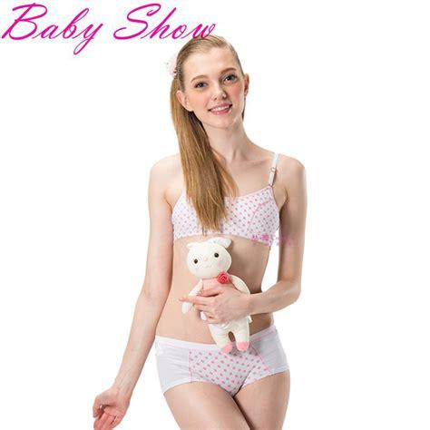 training bra junior girls in panties popular girl training underwear buy cheap girl training