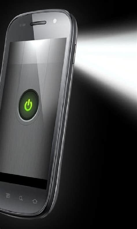 flashlight apps for android flashlight led free free app android freeware