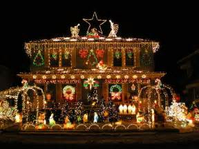 best christmas decorated homes christmas decoration photos pictures kids online world blog