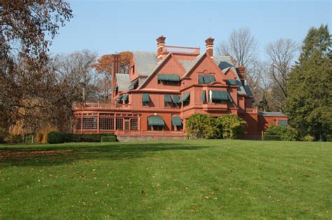 edison house tour thomas edison s glenmont home thomas edison muckers