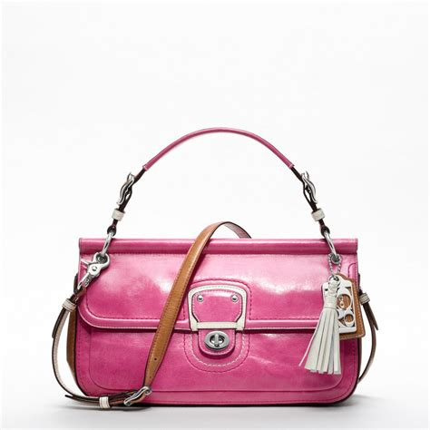 Coach New Leather Colorblock City Willis Bag All Handbag