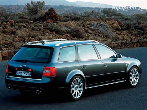 audi rs   picture  car review  top speed