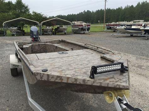 havoc boats by titan marine duck boats havoc duck boats